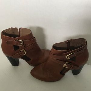 Atwell booties